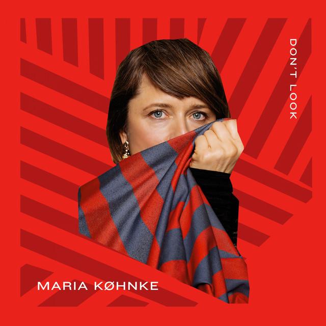 [20's] Maria Kohnke – Don't Look At Me (2020) MAKO%C3%89%20-%20Don't%20Look%20at%20Me-